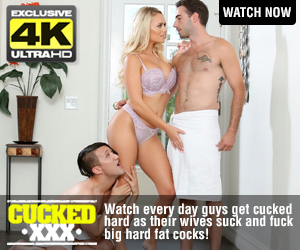Cucked XXX